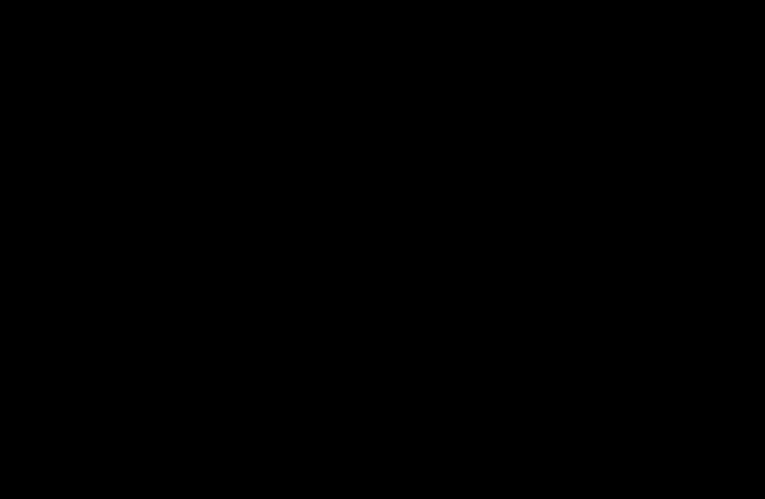 Пример умножения десятичных дробей столбиком №1