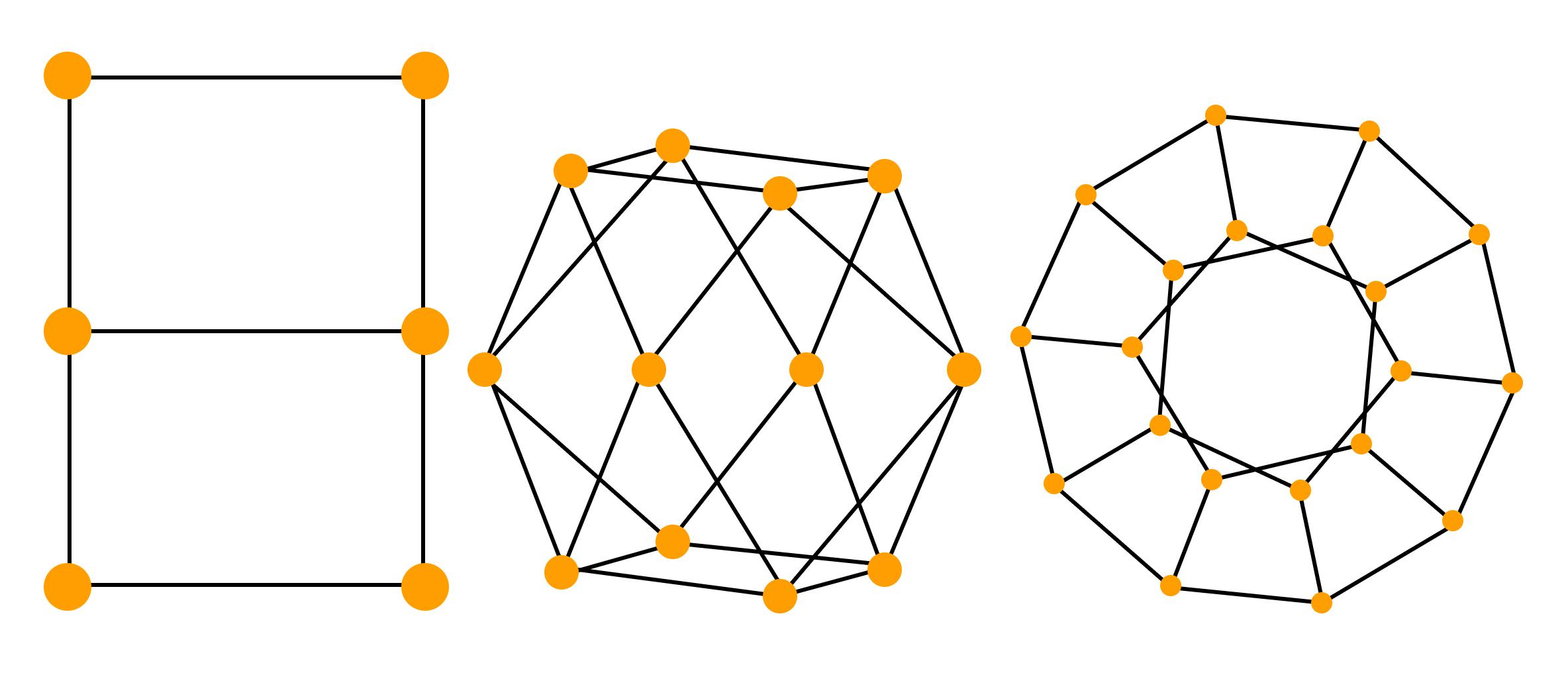 Основные понятия теории графов