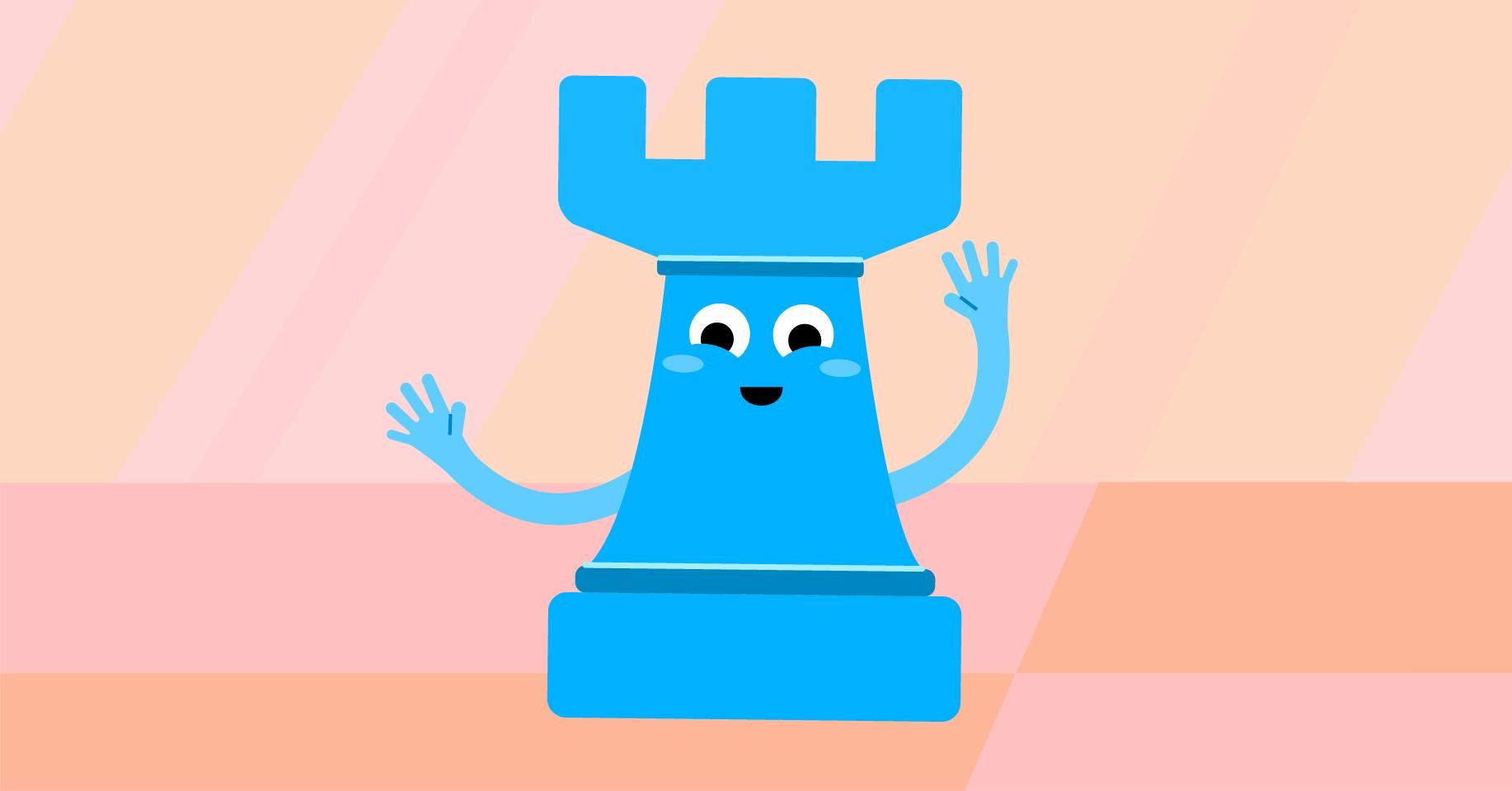 Ладья — шахматная фигура