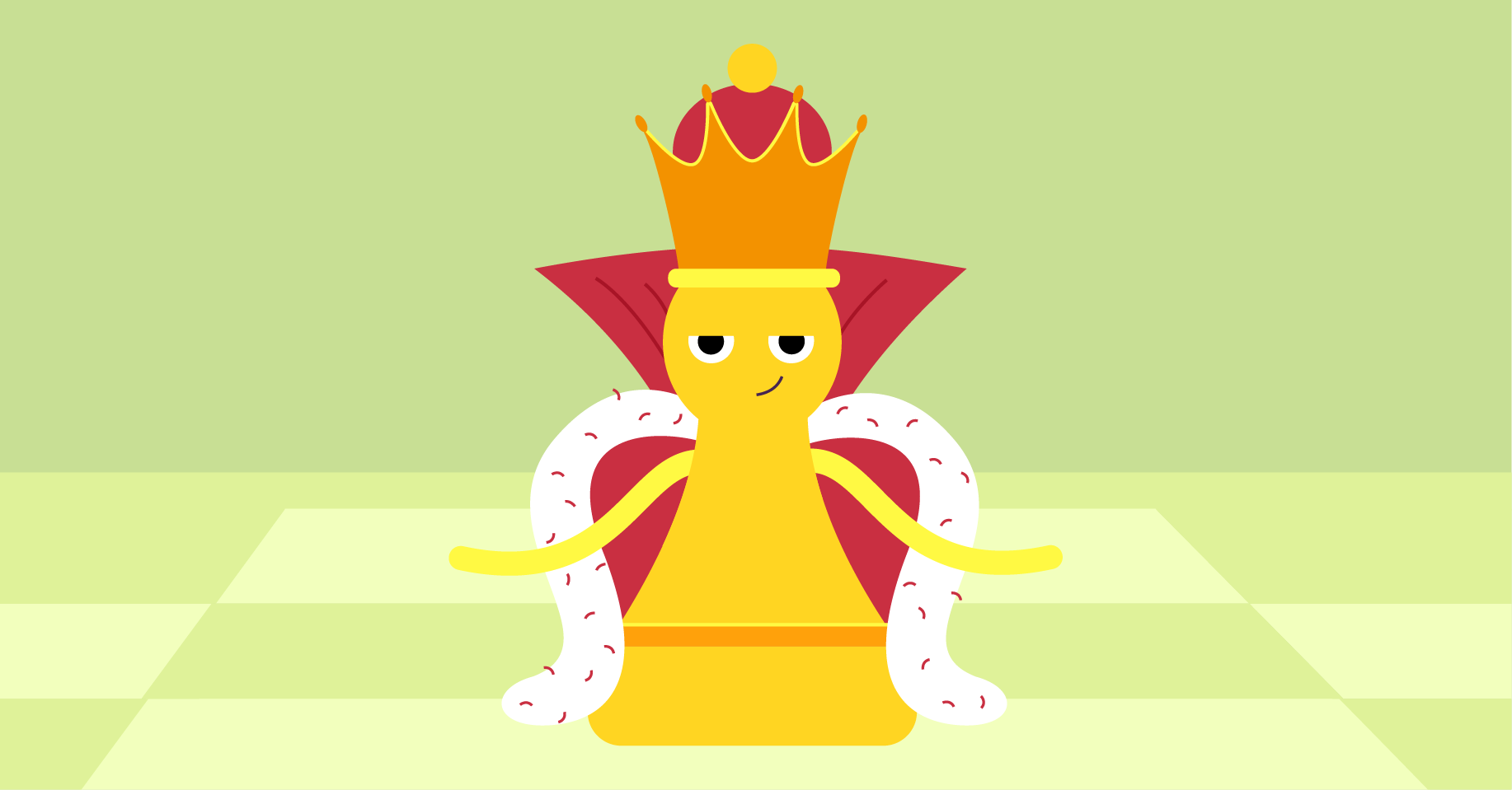 Ферзь — шахматная фигура