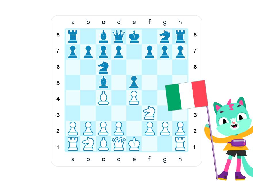 Итальянская партия